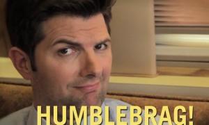 humblebrag